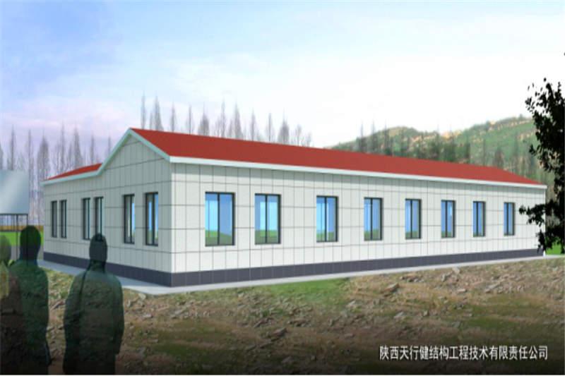 轻钢功能房屋