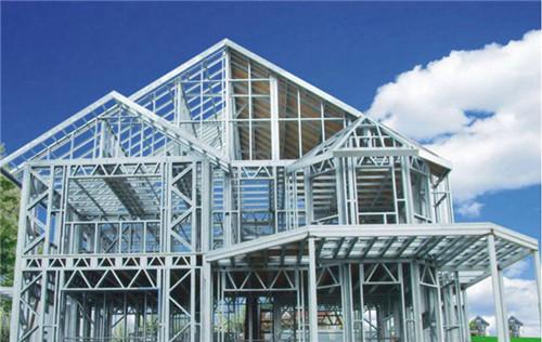 轻钢结构的使用优势有哪些体现