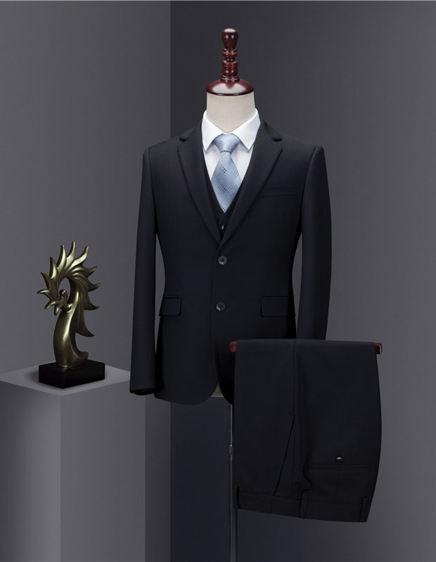 男士西装的分类及常见搭配,四川西服厂家来为你揭晓