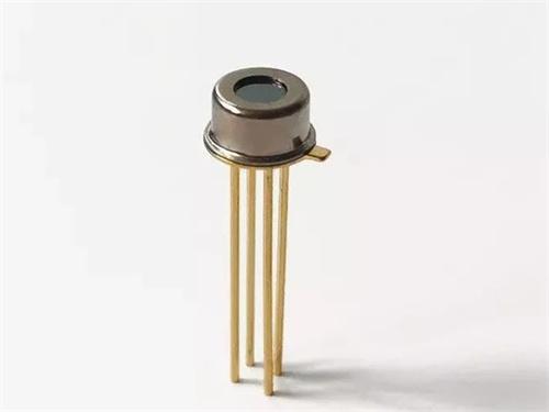 红外热电堆传感器
