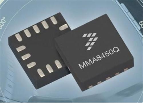 MEMS传感器的关键类型以及运用