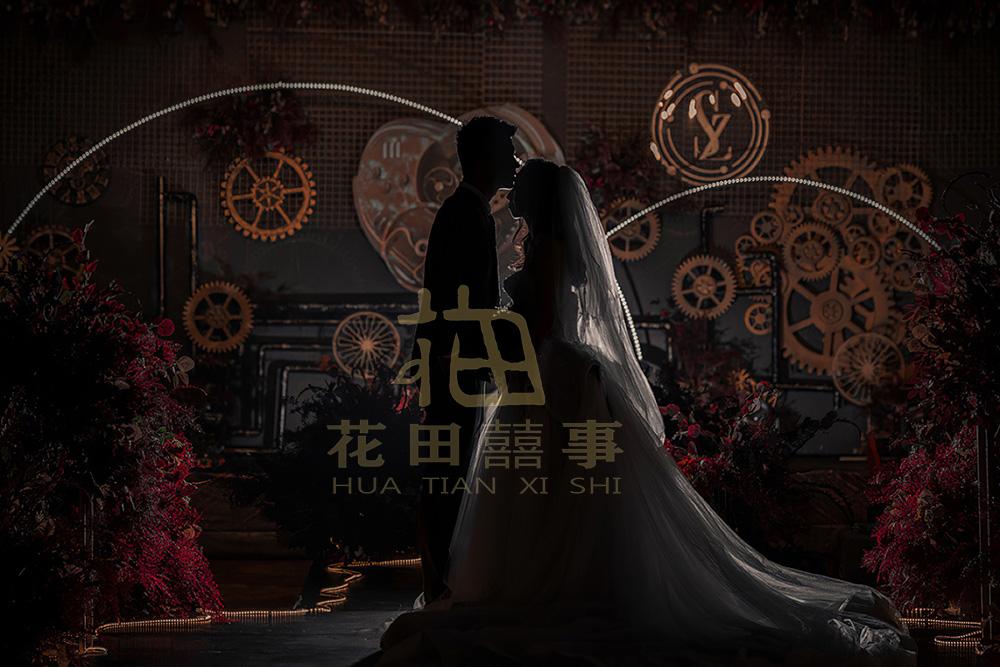 特色主题婚礼