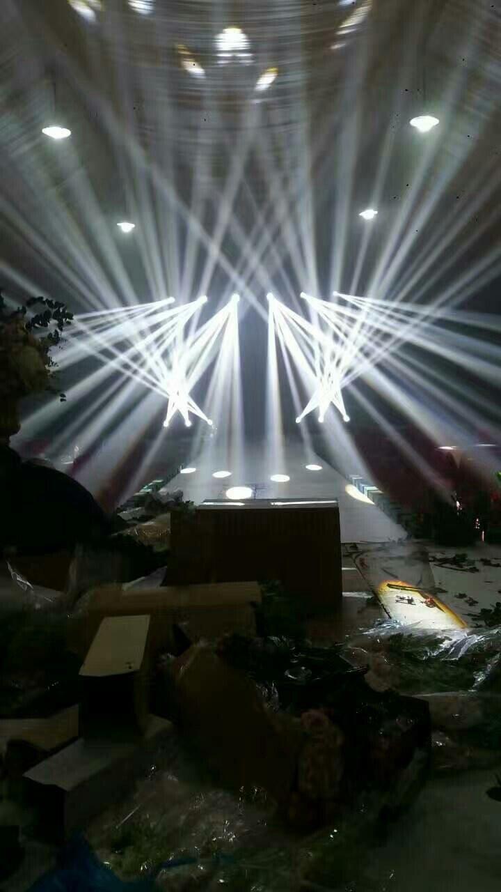 380光束灯