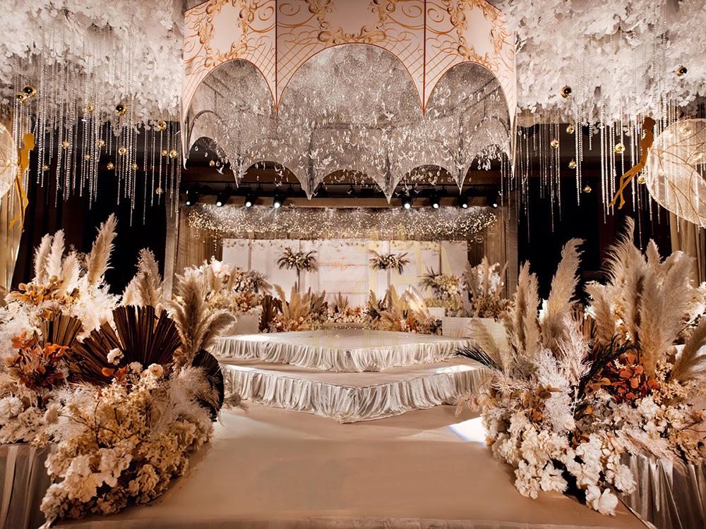 童话主题婚礼