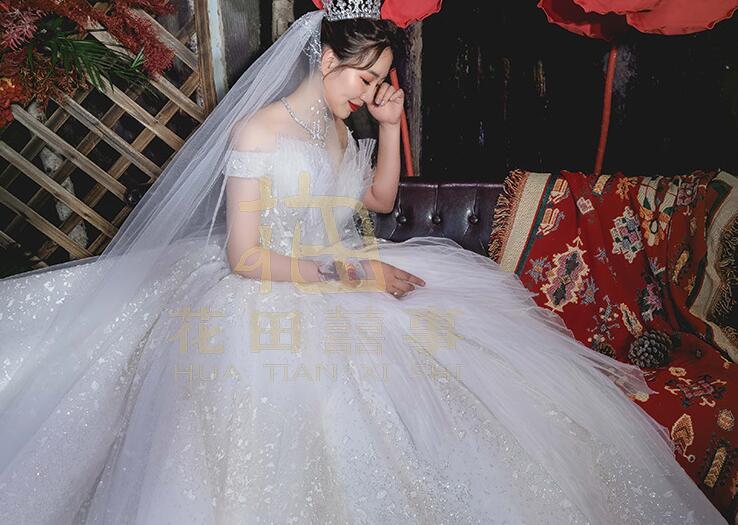 兰州婚礼策划