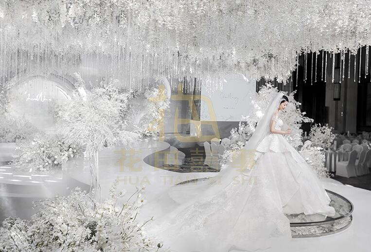 兰州婚礼策划:新婚夫妇对婚礼仪程设计的追求是这样的