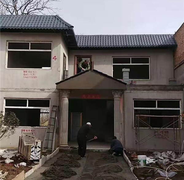 西安水泥活动房厂家