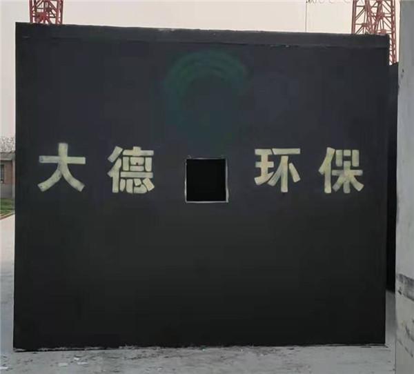 西安钢筋混凝土水池的施工方法,这些你知道吗!