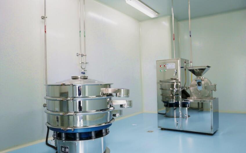 青海建源药业有限公司中药饮片、毒性饮片、口服饮片、实验室净化工程
