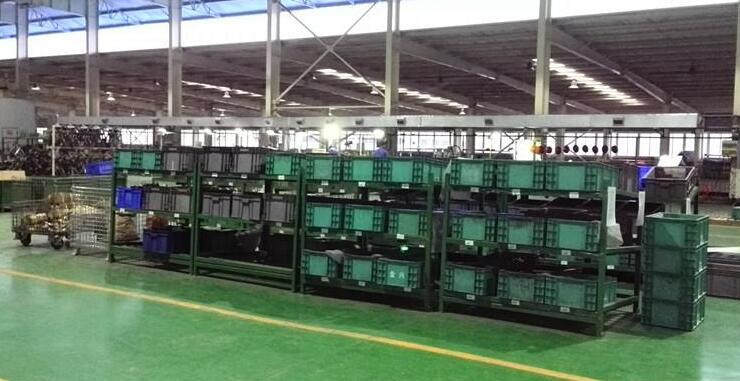 甘肃奇正实业集团有限公司固体制剂车间净化工程