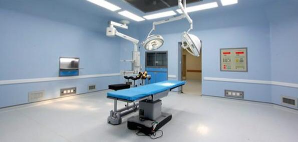 甘肃手术室净化