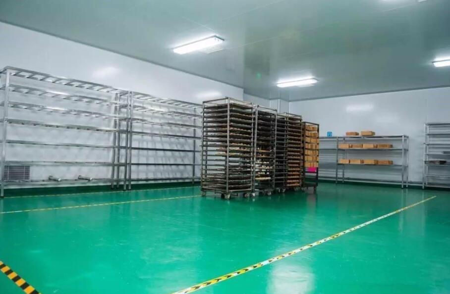 净化工程行业中电子洁净厂房具备的特点,建设装修就靠这些!