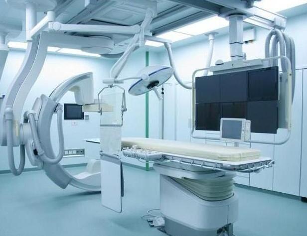 甘肃姑苏黄莆净化分享:重症监护病房(ICU)的设计规范