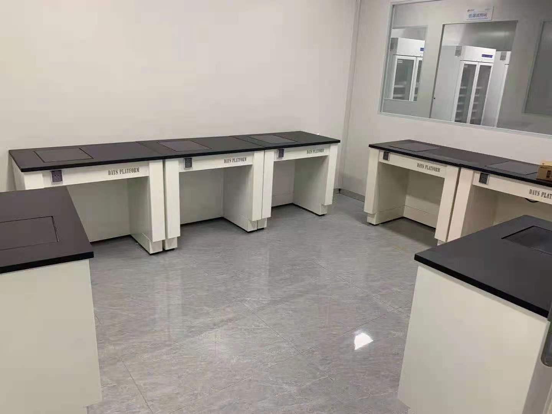 甘肃实验室净化