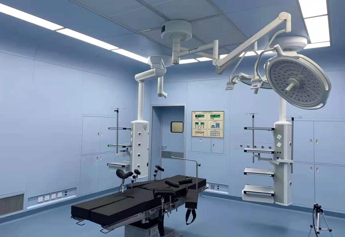 层流手术室净化-甘肃手术室净化-久信医院净化工程