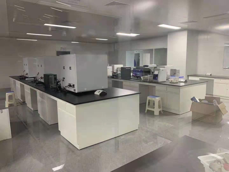 兰州实验室净化工程