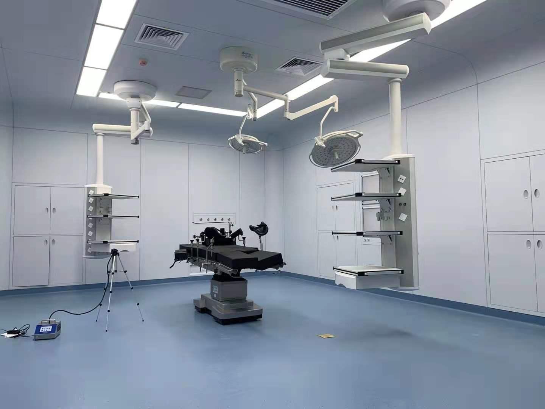医院的手术室净化是怎么进行空气过滤的?