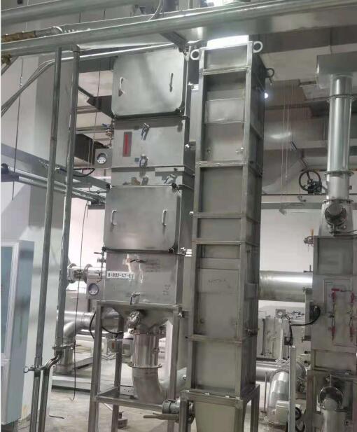 净化装修之实验室气体管路的材料要求?