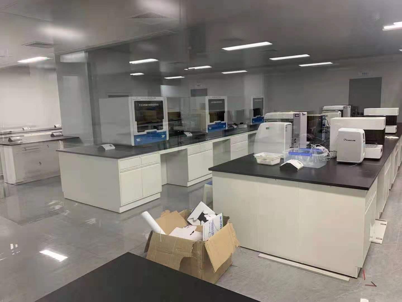 疫情下的PCR实验室显得尤为重要和紧缺,净化工程迎来行业高峰阶段!