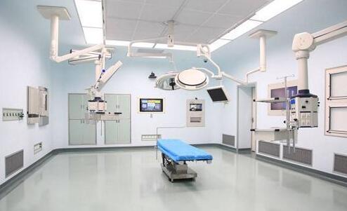 兰州净化 兰州医院净化