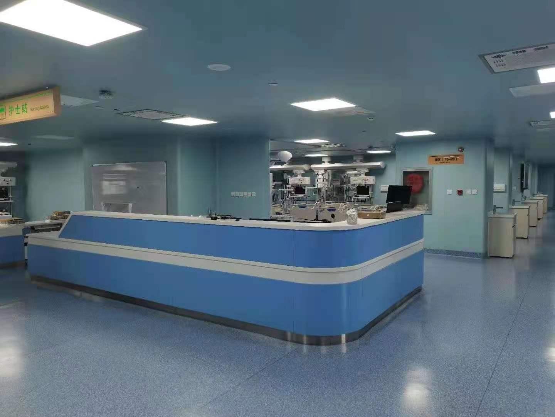 兰州医院净化 兰州净化工程