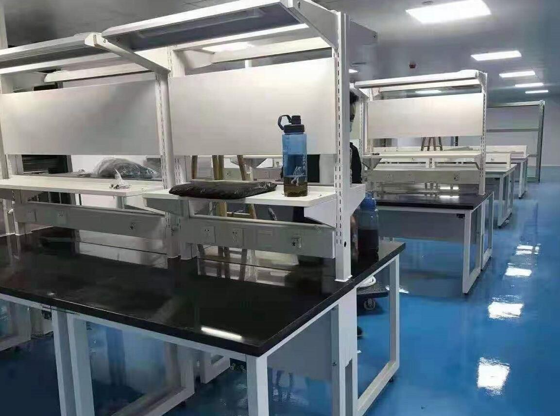 兰州实验室净化