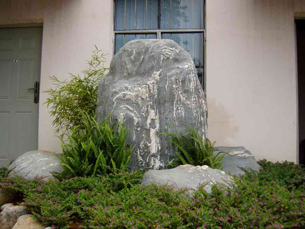 庭院景观石