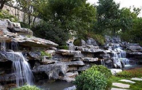山西喷泉厂家带您了解喷泉的历史介绍