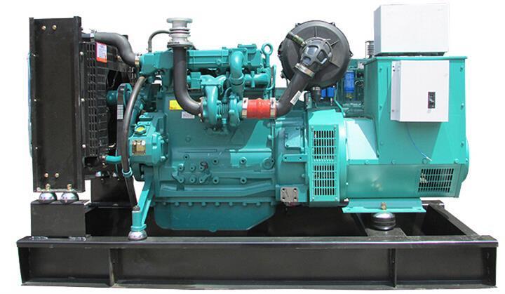 柴油发电机组的启动步骤和方式