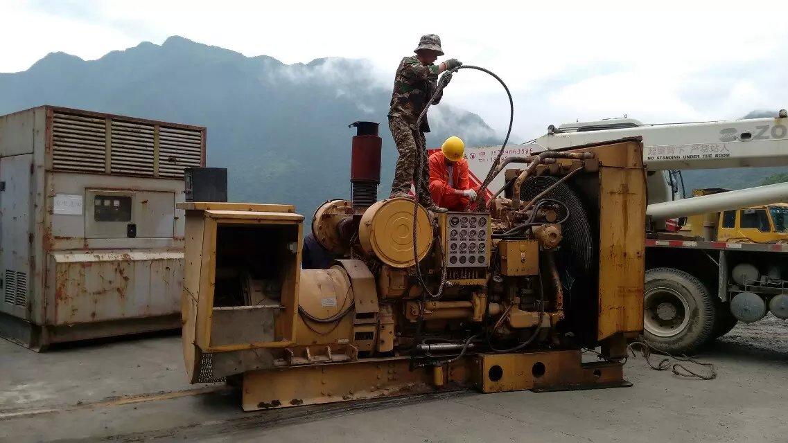西安奋斗机电工程有限公司
