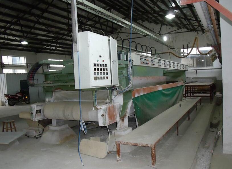 西安发电机租赁-生产设备展示