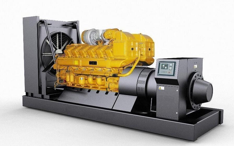 咸阳柴油发电机