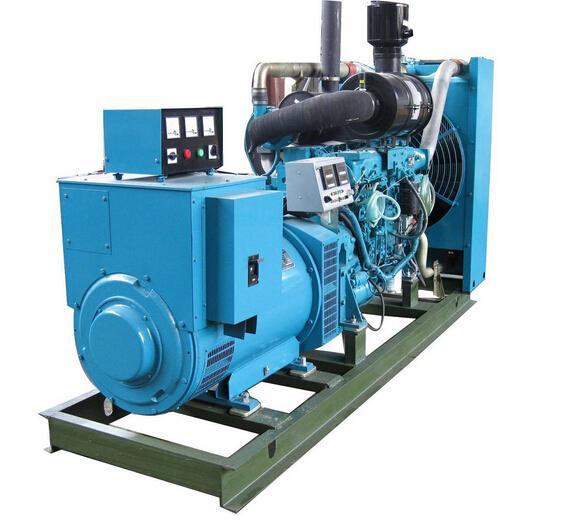 30KW玉柴柴油发电机
