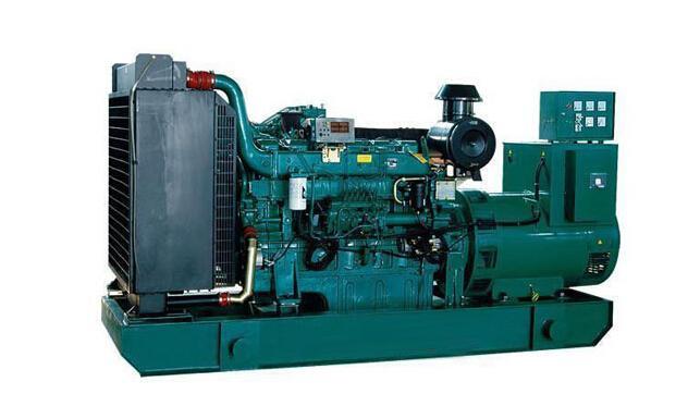 700KW玉柴柴油发电机租赁