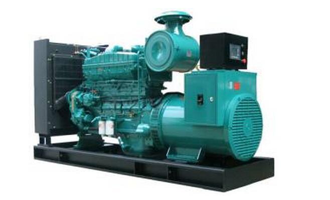西安400KW柴油发电机省油