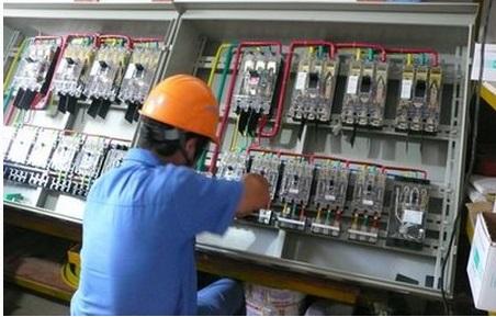 西安配电柜-维修案例