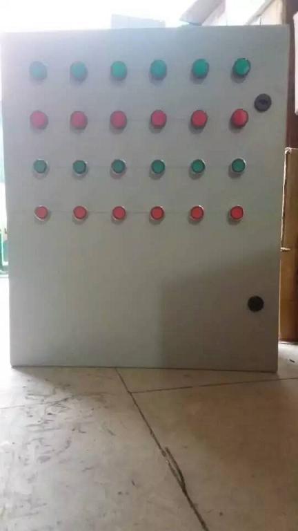 西安配电柜销售厂家告诉你配电柜的作用!