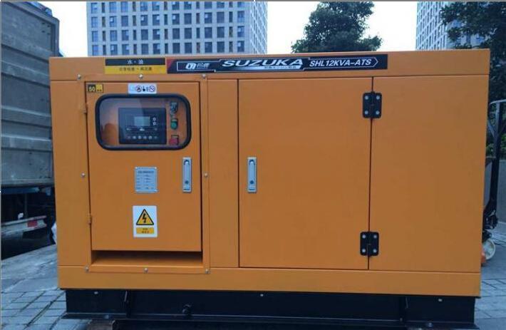 西安柴油发电机厂家为您解决发电机发电不足问题!