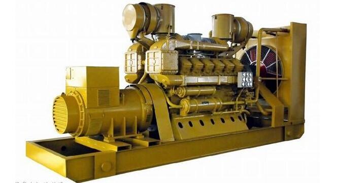 柴油发电机租赁