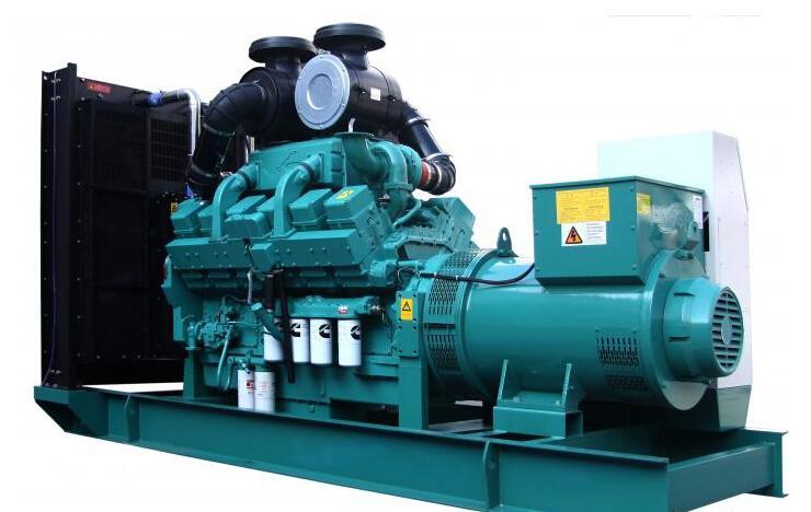 西安柴油发电机价格