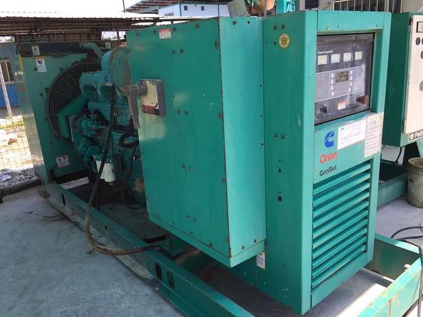 西安柴油发电机
