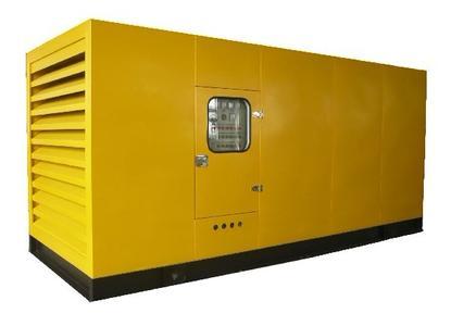 西安发电机租赁公司