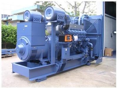 静音发电机组的主要用途及性能特点