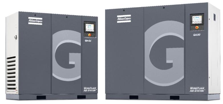 GA30+-90/GA30-90VSD系列