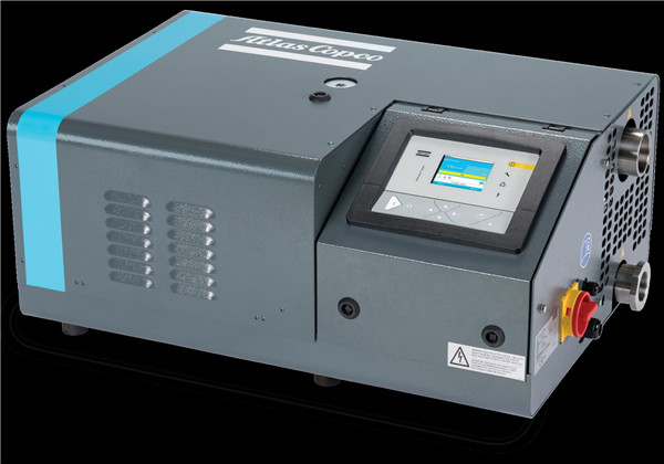 DHS065-200 VSD+ 干式螺杆真空泵