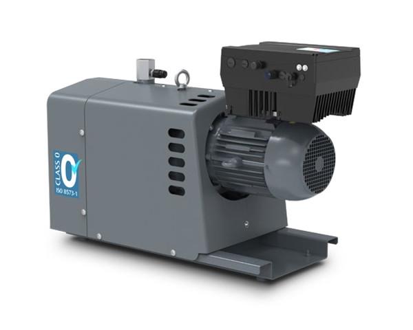 智能化变频干式爪泵 DZS VSD+和DZM VSD+