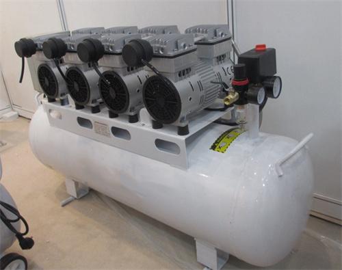 无油空压机和有油空压机的区别?