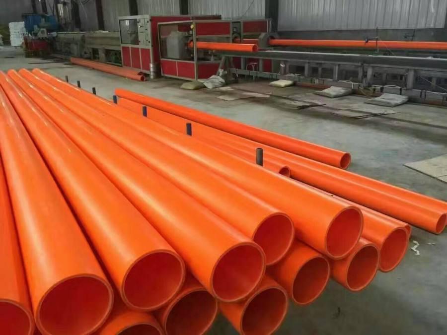 内蒙古电缆保护管