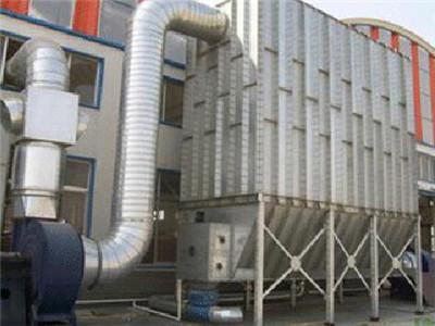 郑州除尘净化设备厂家告诉您布袋除尘器老化的原因有哪些?