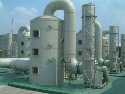 郑州除尘净化设备